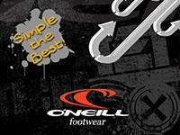 Oneill advertisement