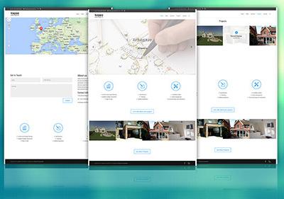 Kappa Planning LTD Website